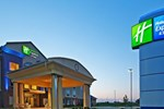 Holiday Inn Express Hotel and Suites Okmulgee