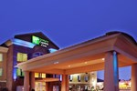 Holiday Inn Express and Suites Hotel - Pauls Valley