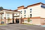 Отель Baymont Inn and Suites Savannah South