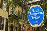 Мини-отель Eliza Thompson House