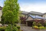 Отель Fairfield Inn & Suites Portland West Beaverton