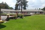 Отель Cascade Lodge
