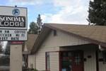 Отель Sonoma Lodge