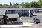 Отель Towne House Motor Inn