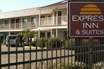 Отель Express Inn & Suites Eugene