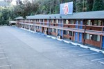 Отель Motel 6 Gold Beach