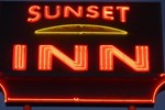 Отель Sunset Inn
