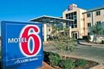Отель Motel 6 Hermiston