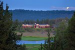 Отель The Lodge at Running Y Ranch, a Holiday Inn Resort