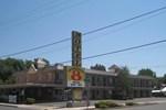 Отель Interstate 8 Motel