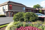Отель Econo Lodge Southeast Portland