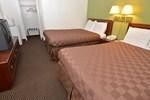 Relax Inn Pendleton