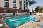 Отель SpringHill Suites Phoenix Downtown