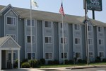 Отель Microtel Inn & Suites Sutherlin