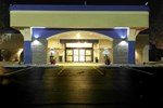 Отель Holiday Inn Philadelphia Northeast-Bensalem