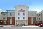 Отель Candlewood Suites Chambersburg