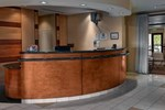 Отель SpringHill Suites by Marriott Denver Airport