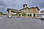 Отель Sleep Inn & Suites Scranton Dunmore