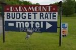 Отель Paramount Motel Pocono