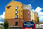 Отель Towne Place Suites by Marriott Bethlehem Easton