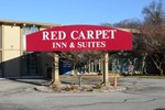 Отель Red Carpet Inn & Suites Ebensburg