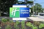 Отель Holiday Inn Express Philadelphia Airport