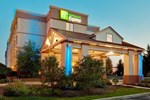 Отель Holiday Inn Express Exton-Lionville
