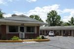 Отель Red Carpet Inn - Gettysburg