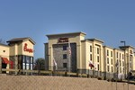 Отель Hampton Inn & Suites Chadds Ford