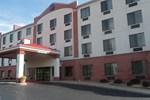 Отель Comfort Suites-Grantville Hershey