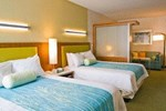 Отель SpringHill Suites Harrisburg Hershey