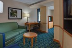 Отель Fairfield Inn by Marriott Hazleton
