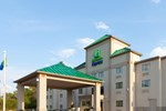 Отель Holiday Inn Express Irwin-PA Turnpike Exit 67