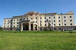 Отель Hampton Inn Matamoras