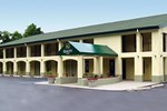 Отель Quality Inn Media