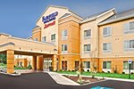 Fairfield Inn & Suites by Marriott Harrisburg West New Cumberland