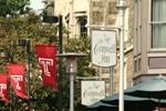 Отель The Conwell Inn