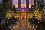 Отель Homewood Suites University City Philadelphia
