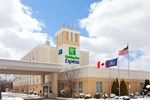 Holiday Inn Express Wilkes-Barre Scranton Airport