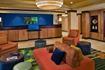 Отель Fairfield Inn & Suites Dulles Airport