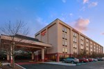 Отель Hampton Inn Philadelphia Willow Grove