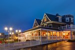 Отель Ocean Rose Inn - Narragansett