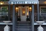 Мини-отель Admiral Weaver Inn