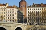 Отель Radisson Blu Hotel, Lyon