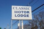 Отель Classic Motor Lodge