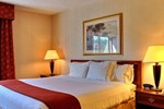Отель Holiday Inn Express Hotel & Suites Providence-Woonsocket