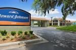 Отель Howard Johnson Beaufort