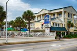 Best Western PLUS - Grand Stand Inn & Suites