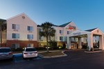 Отель Fairfield Inn Orangeburg