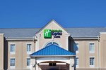 Отель Holiday Inn Express Hotel & Suites Orangeburg